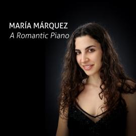 A Romantic Piano, Maria Marquez
